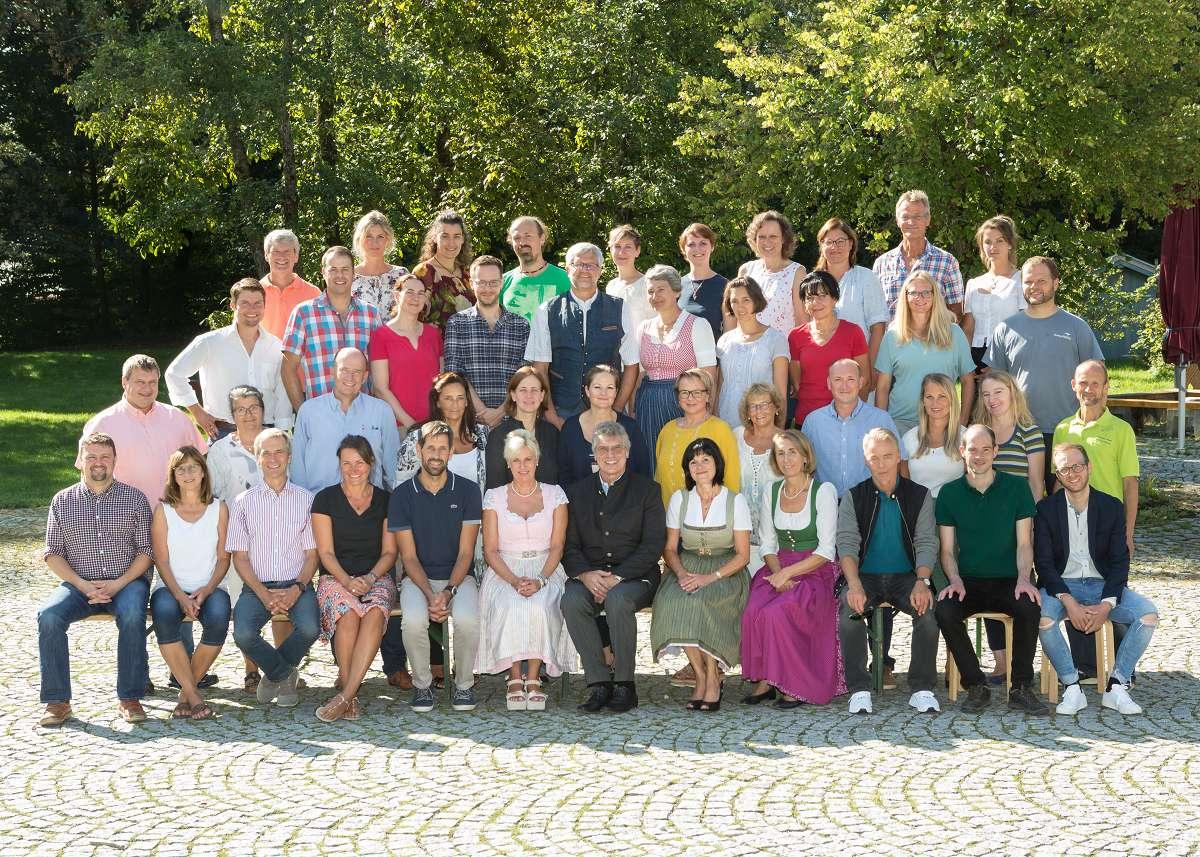 Kollegium 2018-2019