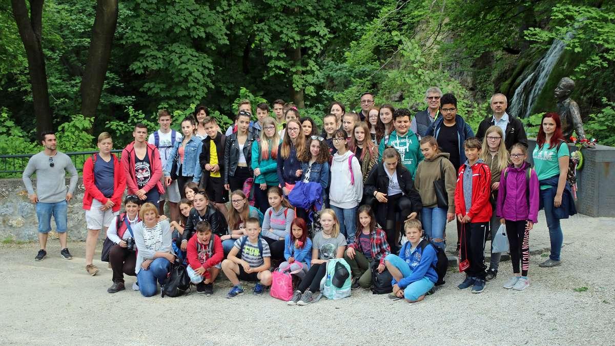 Partnerschule Ungarn (8)