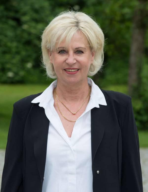 Sekretariat Marion Bezold